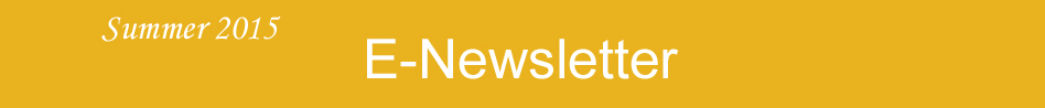 Summer 2015 UCLA Alzheimer's Research Center Newsletter