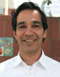Dr. Christopher Nunez, Neuropsychologist, Alzheimer's Disease Research Center